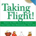 Taking Flight! Master the DISC Styles {Book Review}