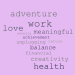 Use Word Art to Help You Focus